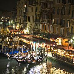 "photo ""Grand Canal, Venice"""