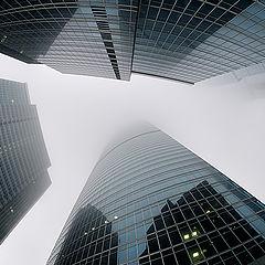 """фото """"Туман-Сити II"""""""