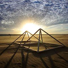 "фото ""Piramides"""
