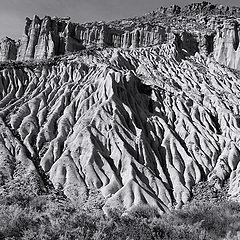 "фото ""Erosion Features"""