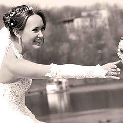 """фотоальбом """"Ах эта свадьба"""""""