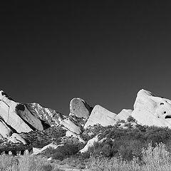 """фото """"Morman Rocks"""""""