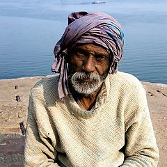 "photo ""Varanasi"""
