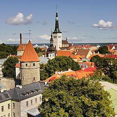 "album ""My Tallinn"""
