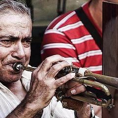 "photo ""trompetista 2"""