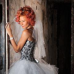 """фото """"Ночная невеста"""""""