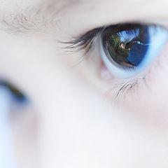 """фото """"Angel Eyes"""""""
