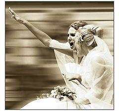 """photo """"bride attack"""""""