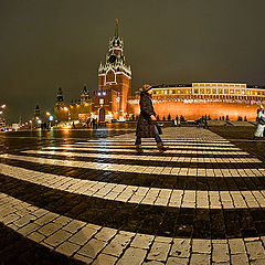 """photo """"Smile of Moscow"""""""