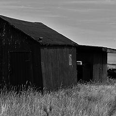 """photo """"The Beach House"""""""
