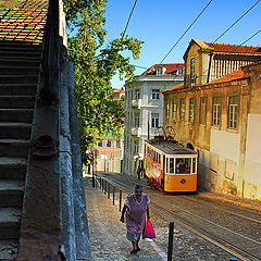"""фотоальбом """"Lisboa"""""""