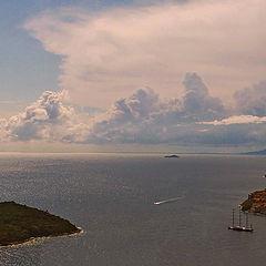 """photo """"Dubrovnik"""""""