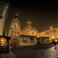 "photo ""To Nikolsky street"""