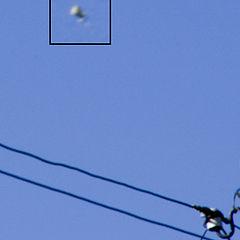 "photo ""UFO"""