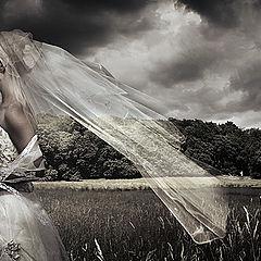 """photo """"The Bride"""""""
