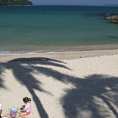 "фото ""Ubatuba Beach - Brazil"""