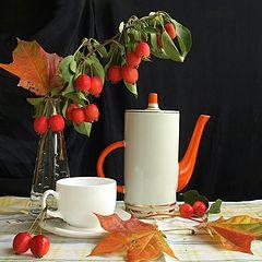 """фото """"Осенний."""""""