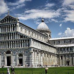 """фото """"Pisa 2"""""""