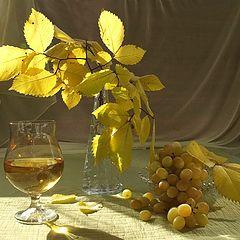 """фото """"Желтый  сентябрь."""""""