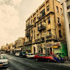 """photo """"Tel-Aviv 9567"""""""