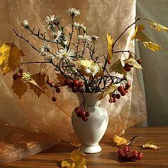 """фото """"Осенний этюд."""""""