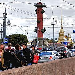"photo ""S. Petersburg"""