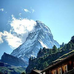 """фото """"Matterhorn"""""""