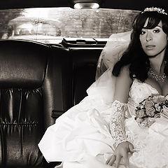 """фото """"Невеста для Штирлица :)"""""""