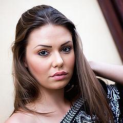"""photo """"Kristina"""""""