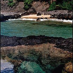 "фото ""Colourful Sea II"""