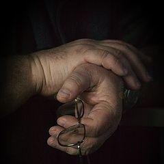 "фото ""Руки"""