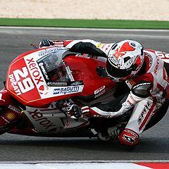 "photo ""SBK - Superbike World Championship on Autódromo Internacional do Algarve - Portugal"""