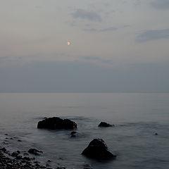 """фото """"Вечер у моря"""""""