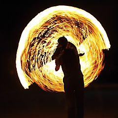 "фото ""fire-stuffer"""