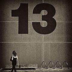 """фото """"Friday,13"""""""