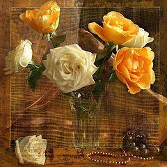 """фото """"Розы."""""""