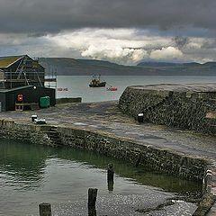 "photo ""Lyme Regis."""