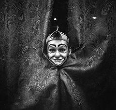 "photo ""clown LYOLIK"""