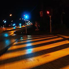 "photo ""Green Light - Go !"""