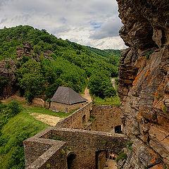 "photo ""Ruin Aggstein-2"""