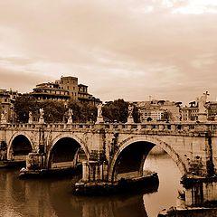 """фото """"Римские мосты"""""""