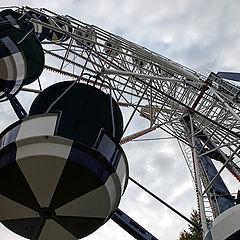 "photo ""Ferris Wheel"""