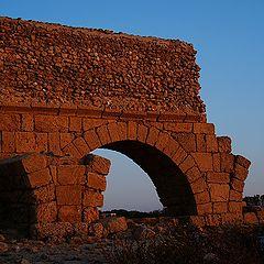 "фото ""Старый акведук."""