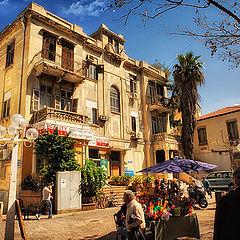 """photo """"Tel-Aviv 0001"""""""
