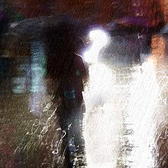 "photo ""umbrella time"""