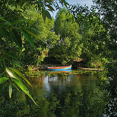 """photo """"Scenic River ..."""""""