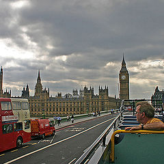 "photo ""To see London."""