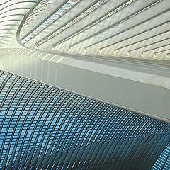 "фото ""modern station"""