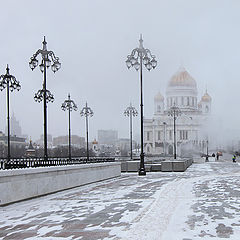 "photo ""Moscow, December 20"""