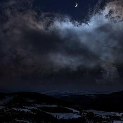 """photo """"Christmas Night"""""""